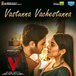 Movie songs of Vastunna Vachestunna song from V