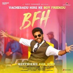 Movie songs of Vachesadu Hire Ke Boyfriendu song