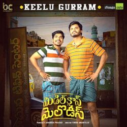 Movie songs of Keelu Gurram song from Middle Class Melodies