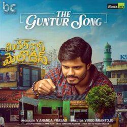Movie songs of The Guntur Song download