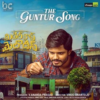 The Guntur Song download