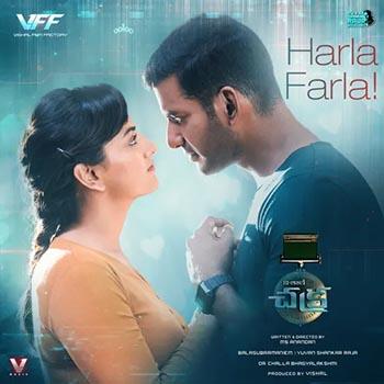 Harla Farla Song from Chakra