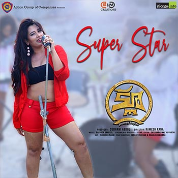 Super Star song from clue