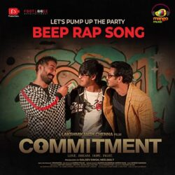 Movie songs of Commitment song download