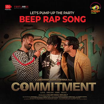 Commitment song download