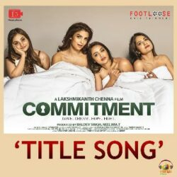Movie songs of Commitment Title song download