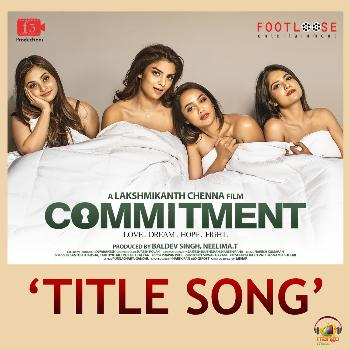 Commitment Title song download
