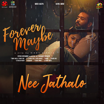 Nee Jathalo from Forever Maybe