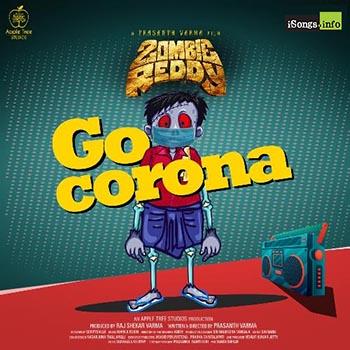 Go Corona from Zombie Reddy