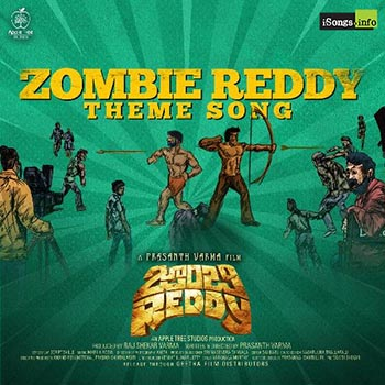 Zombie Reddy Theme Song