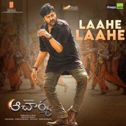 Laahe Laahe song download from acharya movie