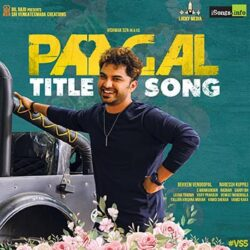 Movie songs of Paagal Title Song from Paagal