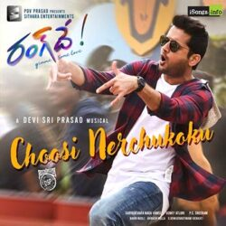 Movie songs of Choosi Nerchukoku song download