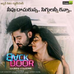 Movie songs of Neevu Dachukunna song Back Door
