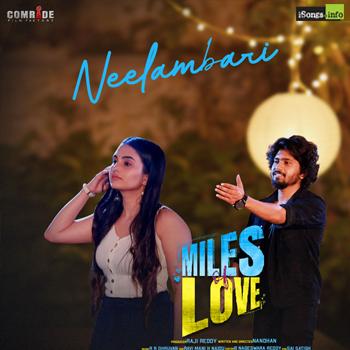 Neelambari song miles of love
