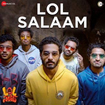 Lol salaam title song download