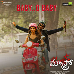 Movie songs of Baby O Baby song from Maestro