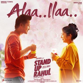 Alaa Ilaa song from Stand Up Rahul