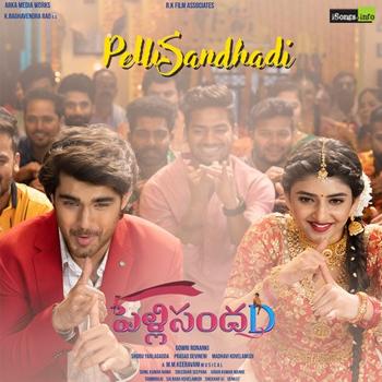 Pelli Sandhadi Title song