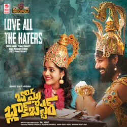 Movie songs of Love All The Haters Song download