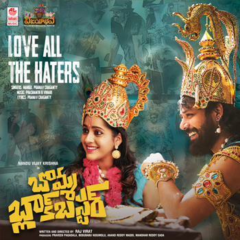 Love All The Haters Song download