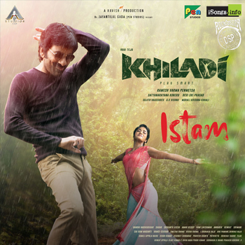 Istam song download from Khiladi