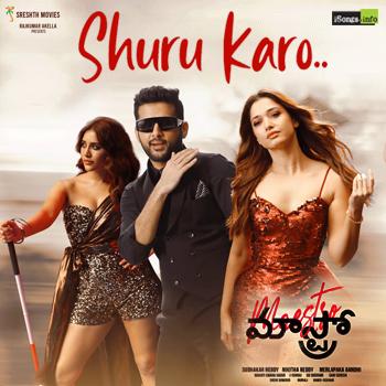 Shuru Karo song download Maestro