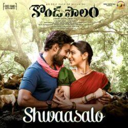 Movie songs of Shwaasalo Song Download
