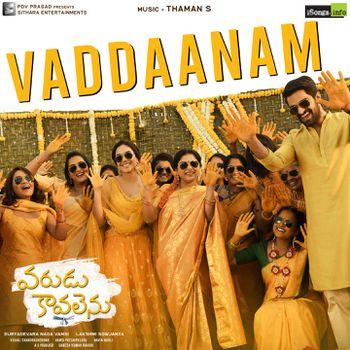 Vaddaanam Song Download